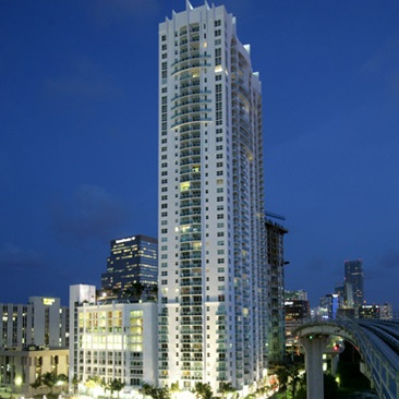 Brickell On The River N