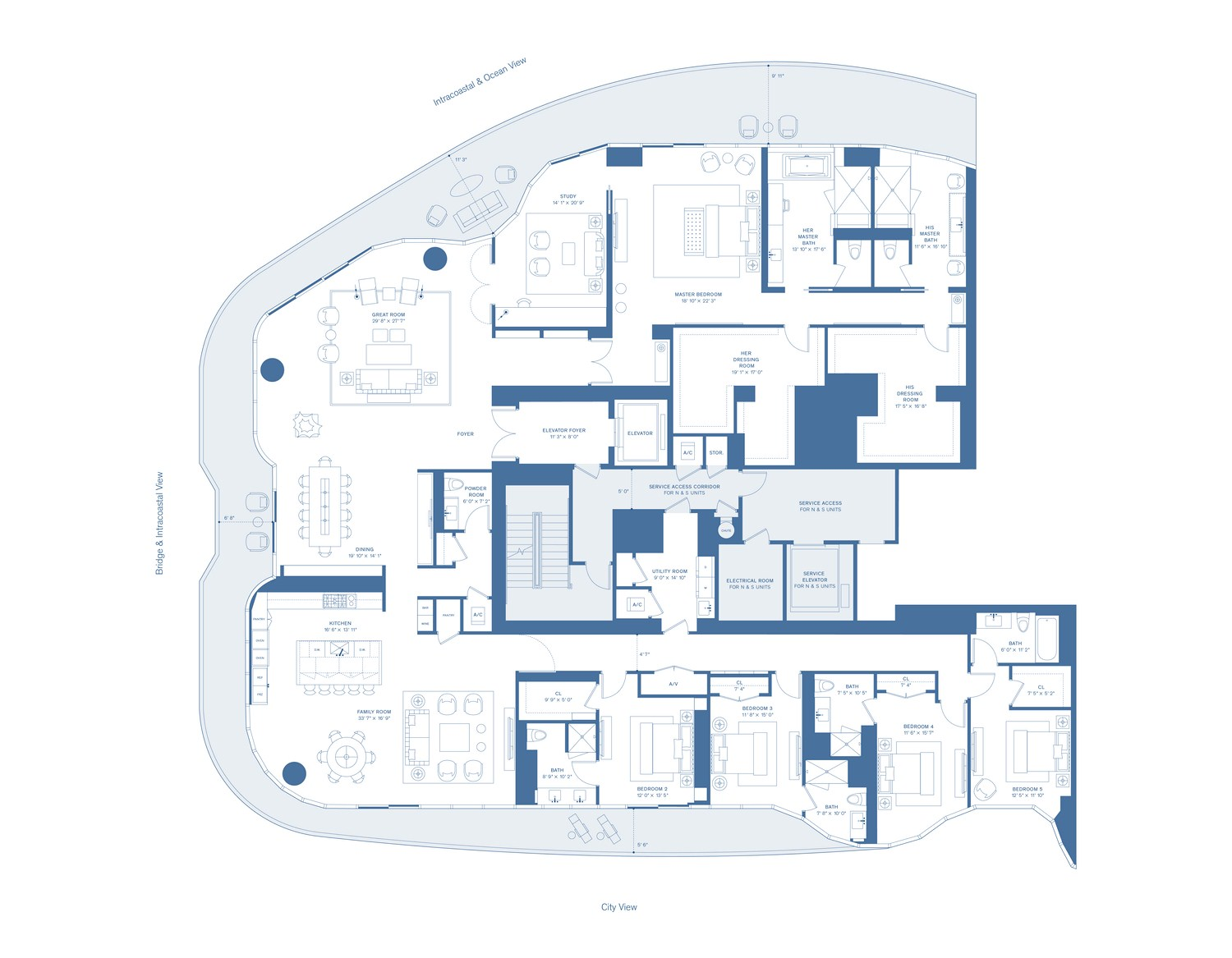 Bristol - Floorplan 18