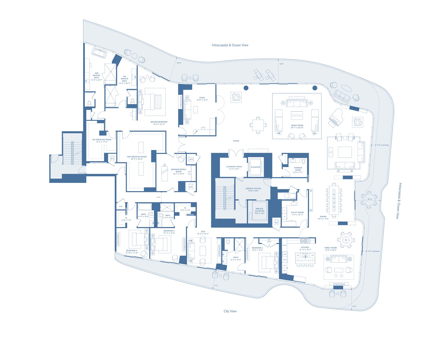 Bristol - Floorplan 19