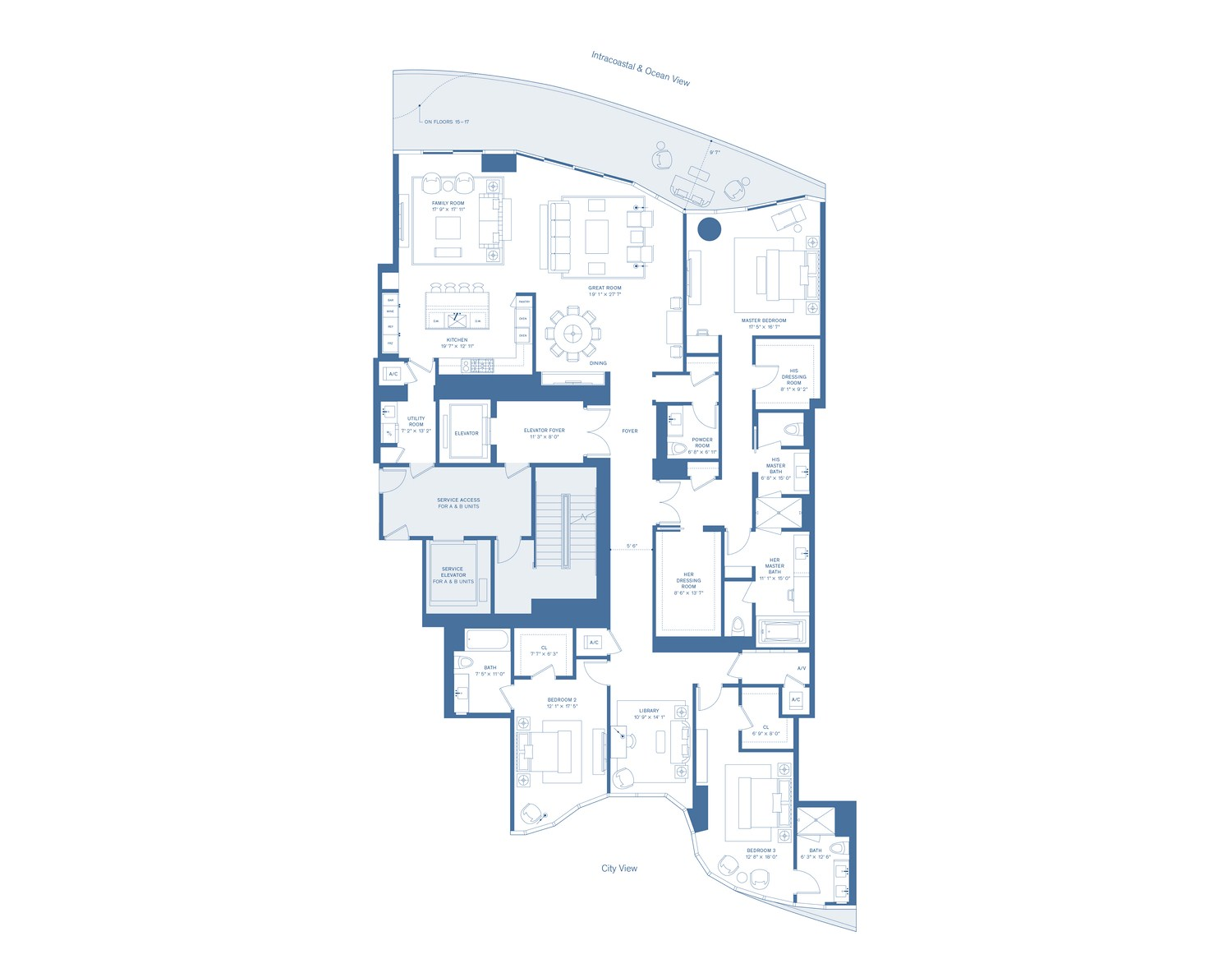 Bristol - Floorplan 7
