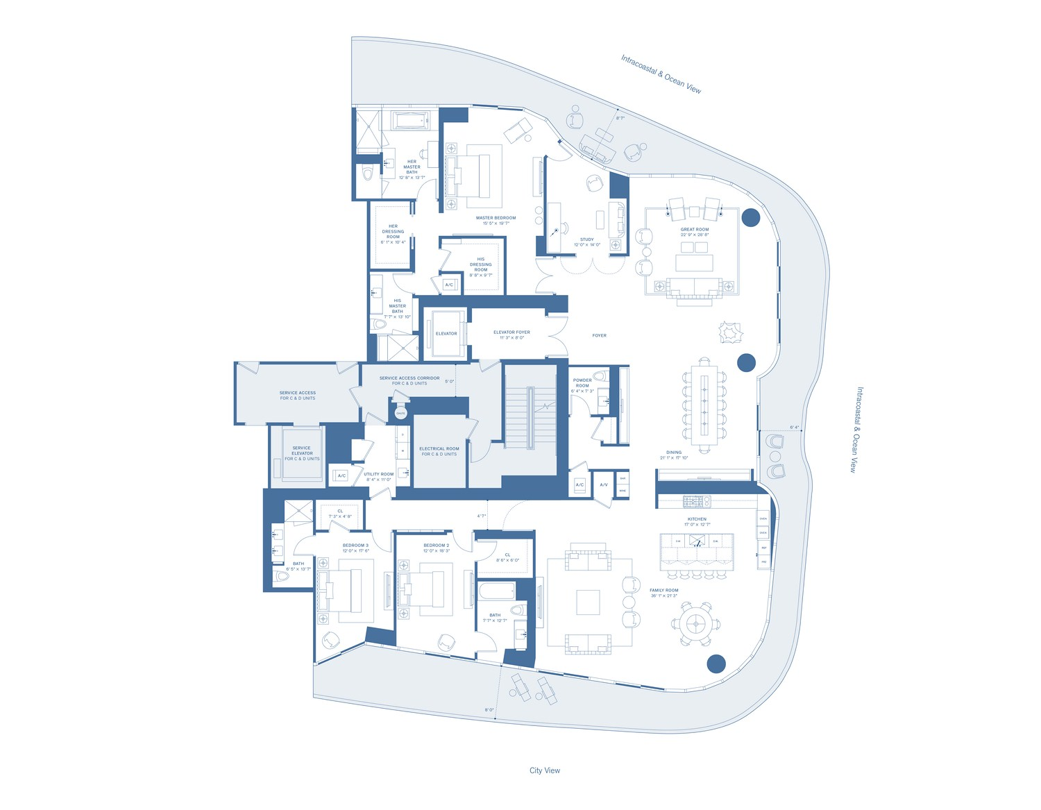 Bristol - Floorplan 8