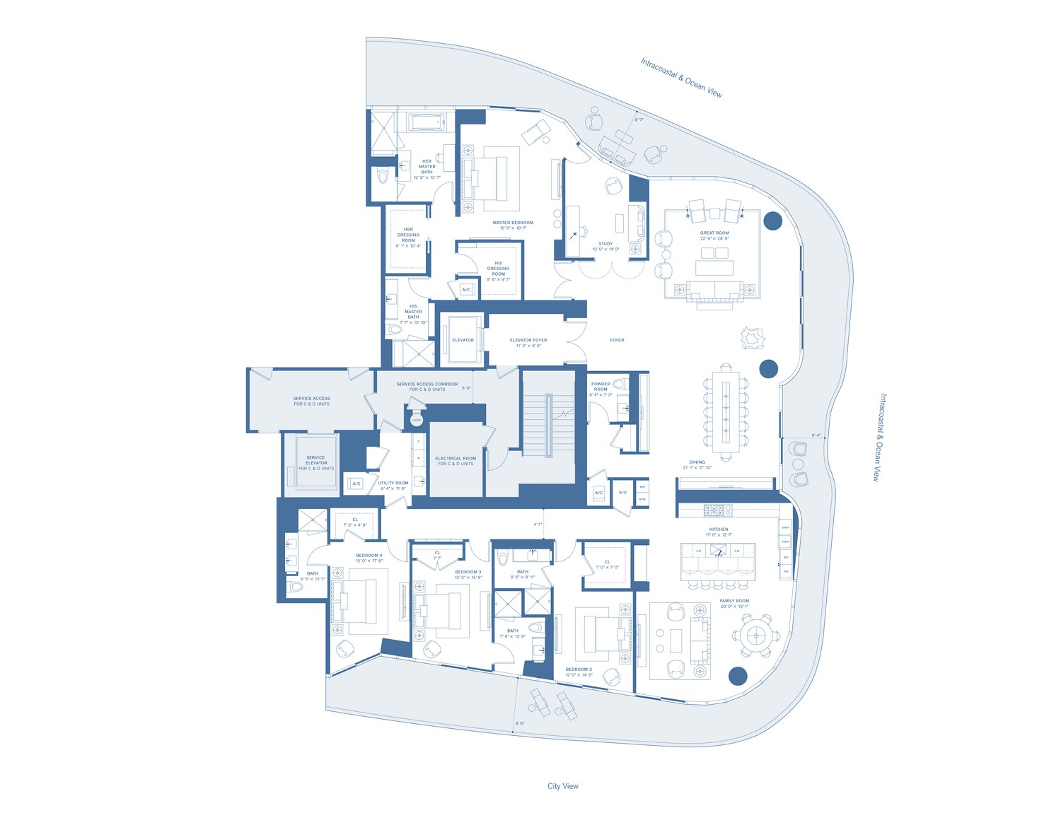 Bristol - Floorplan 9