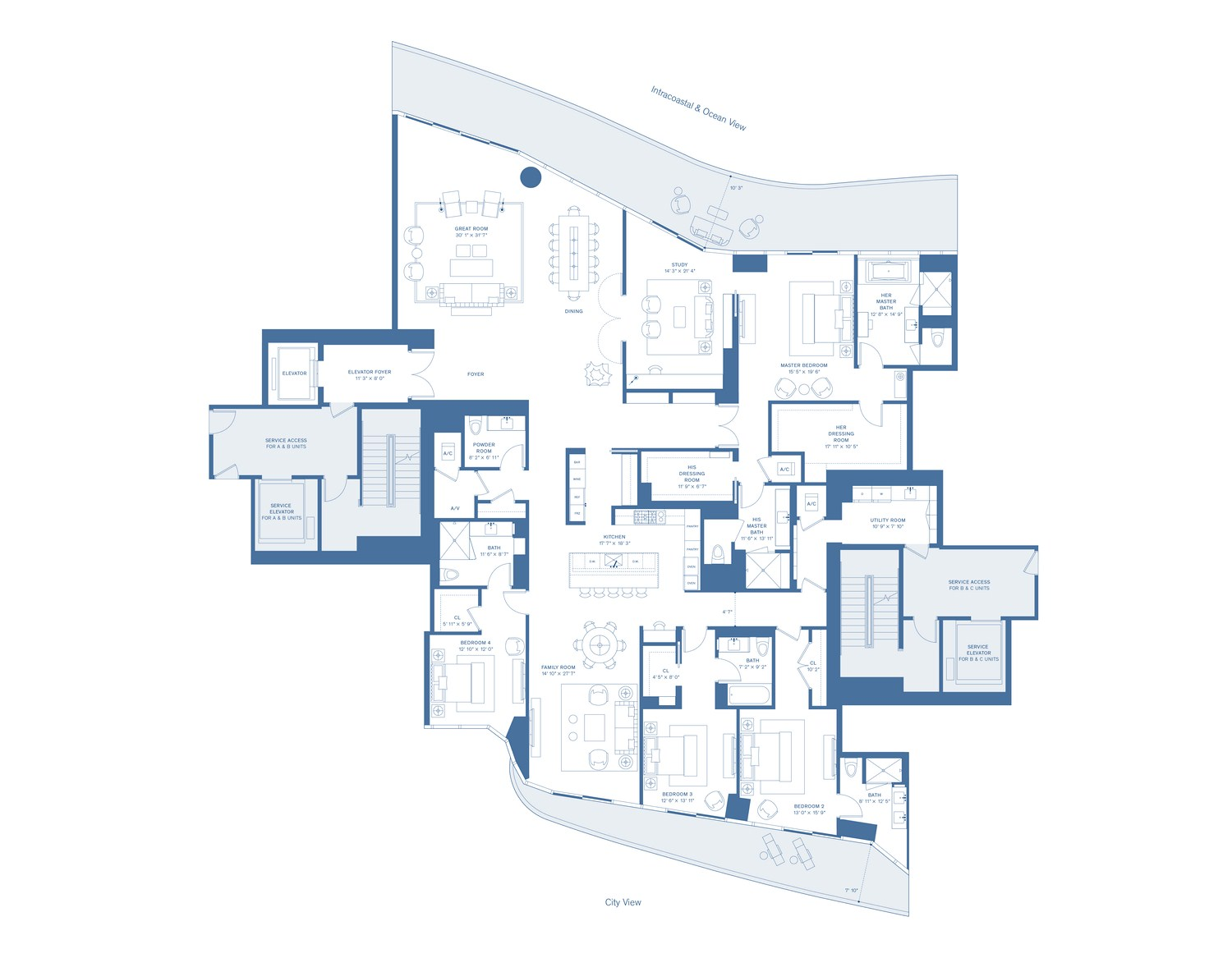 Bristol - Floorplan 13