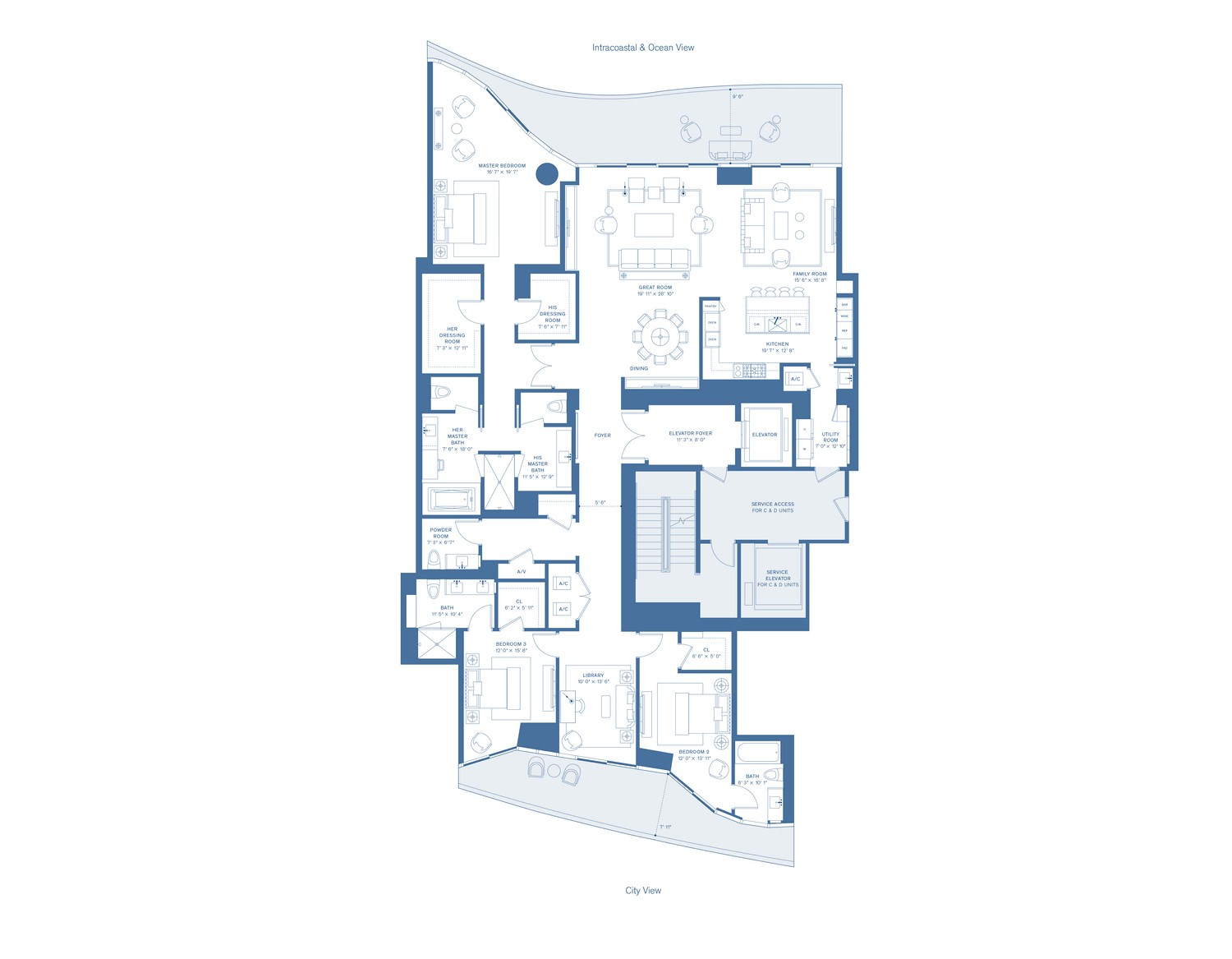 Bristol - Floorplan 16