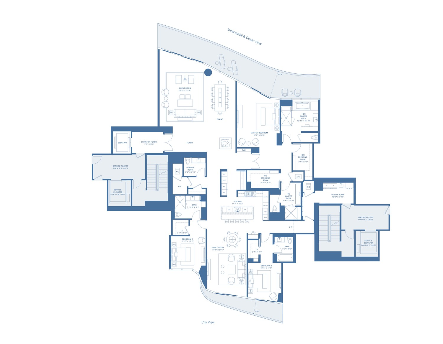 Bristol - Floorplan 17