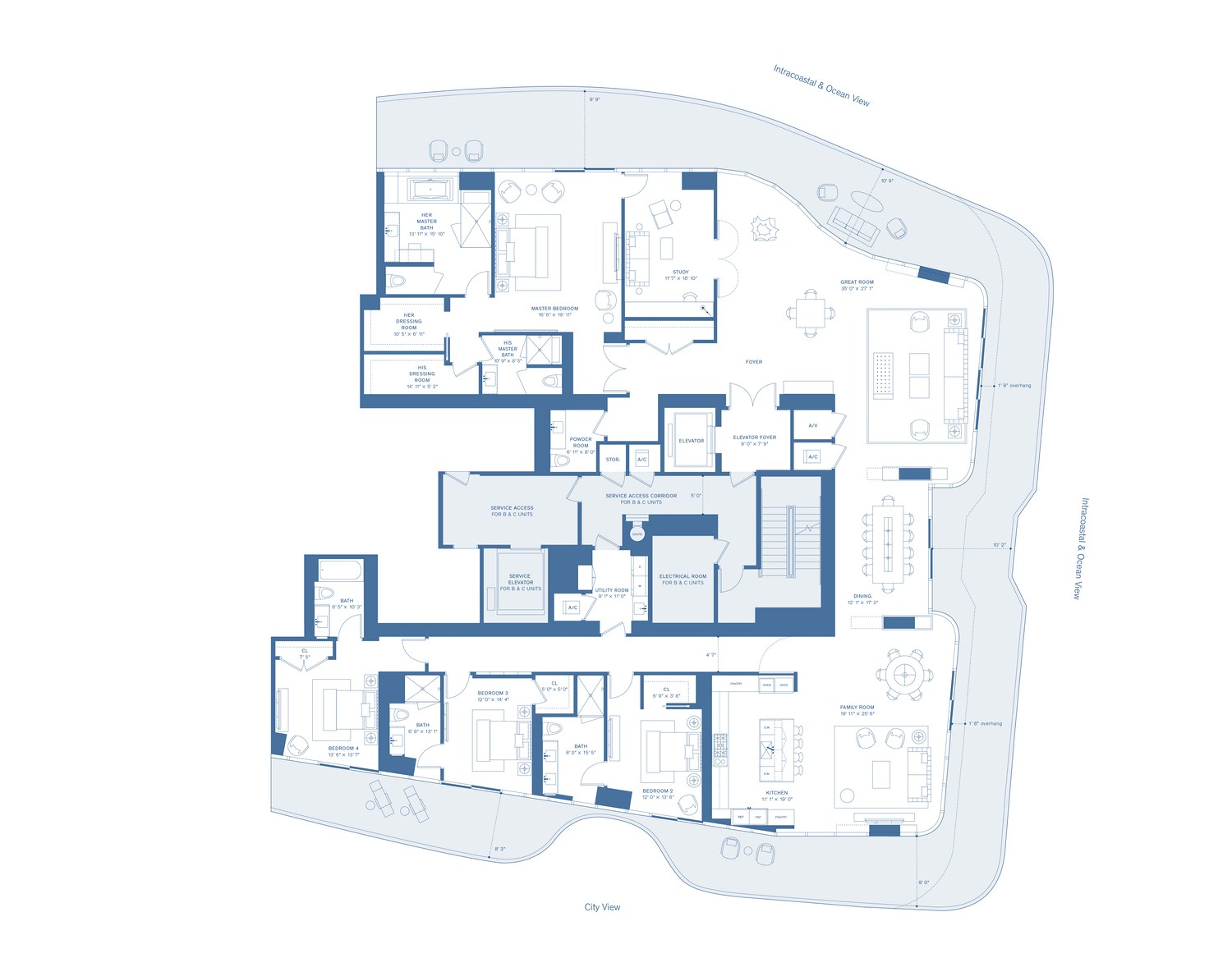 Bristol - Floorplan 4