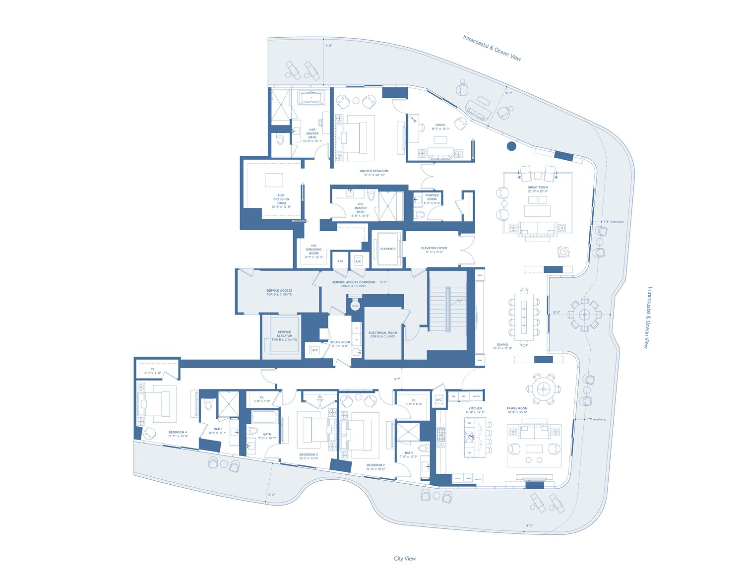 Bristol - Floorplan 2