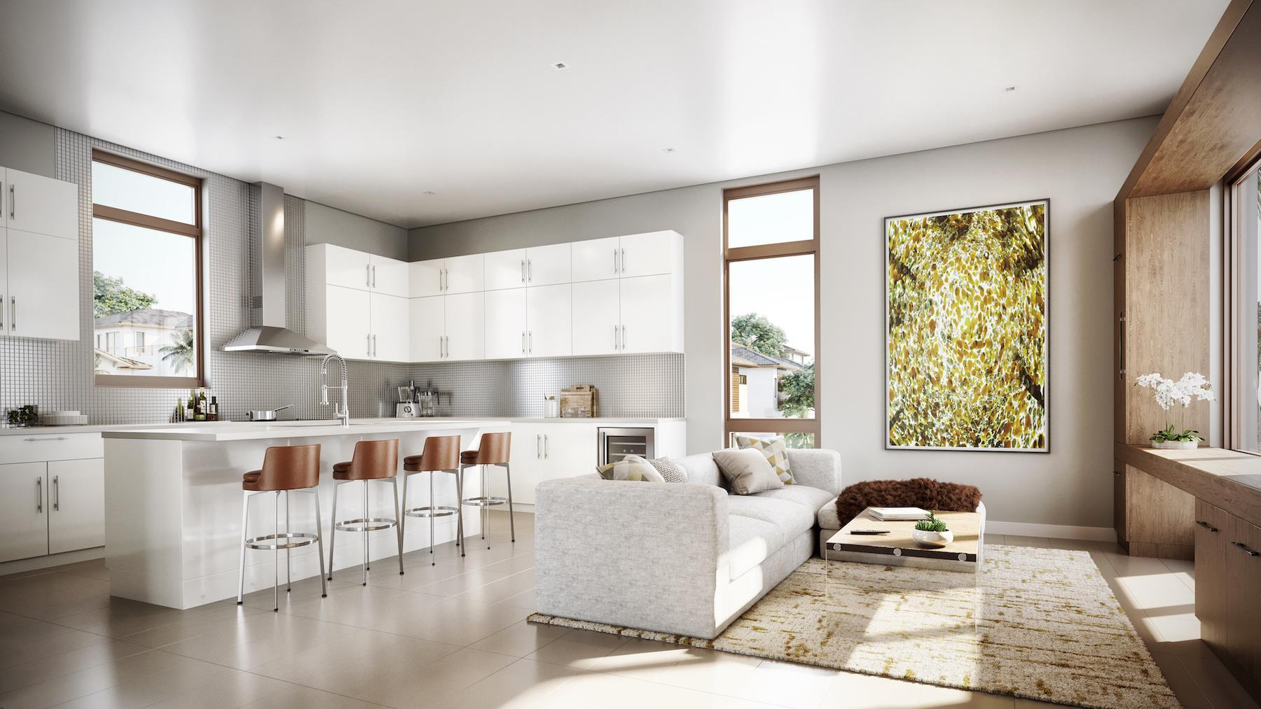 Canarias Residences at Downtown Doral