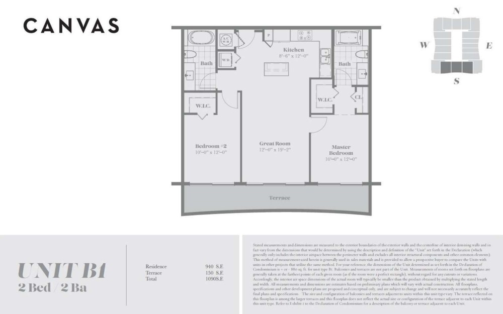 Canvas - Floorplan 2