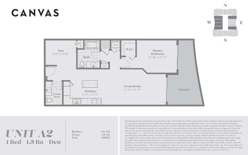 Canvas - Floorplan 3