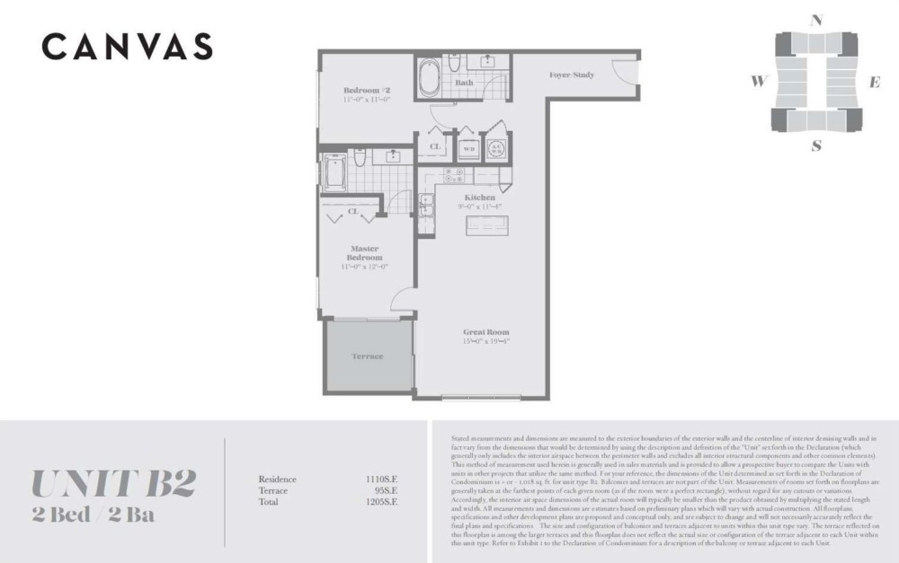 Canvas - Floorplan 4