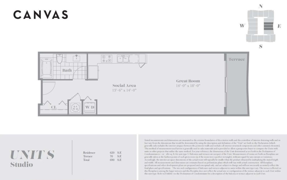 Canvas - Floorplan 5