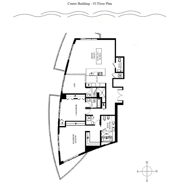 Capri - Floorplan 1
