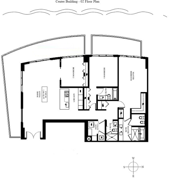 Capri - Floorplan 2