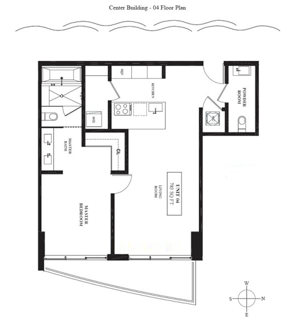 Capri - Floorplan 4