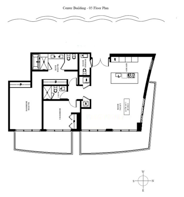 Capri - Floorplan 5