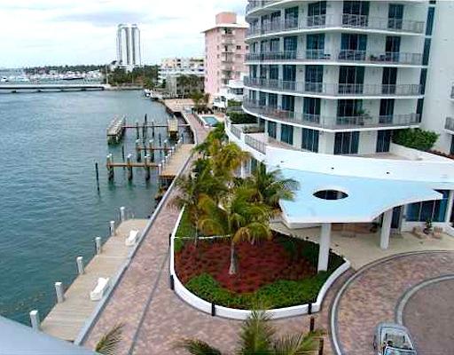 Capri Miami Beach