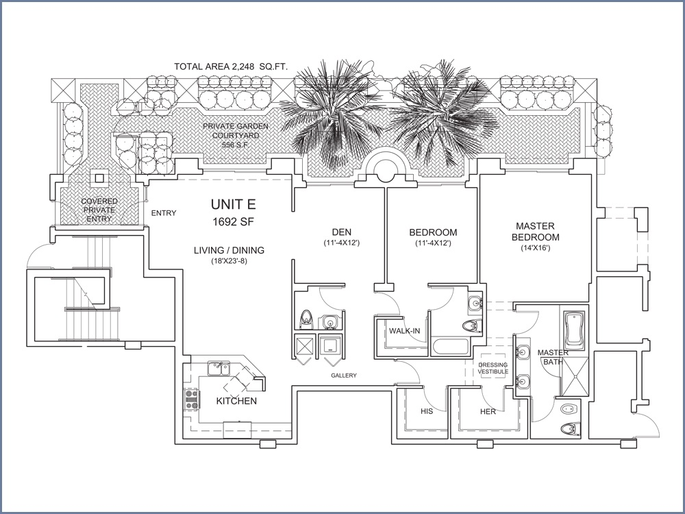 Casa Antilla - Floorplan 5