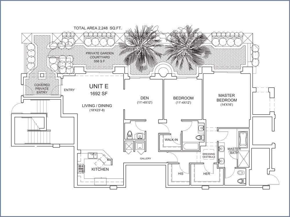 Casa Antilla - Floorplan 5