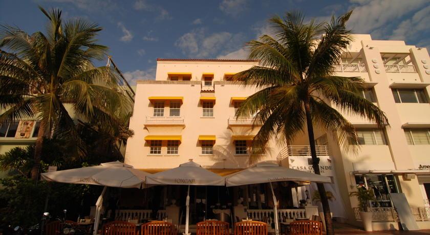 Casa Grande Suite Hotel - Image 2