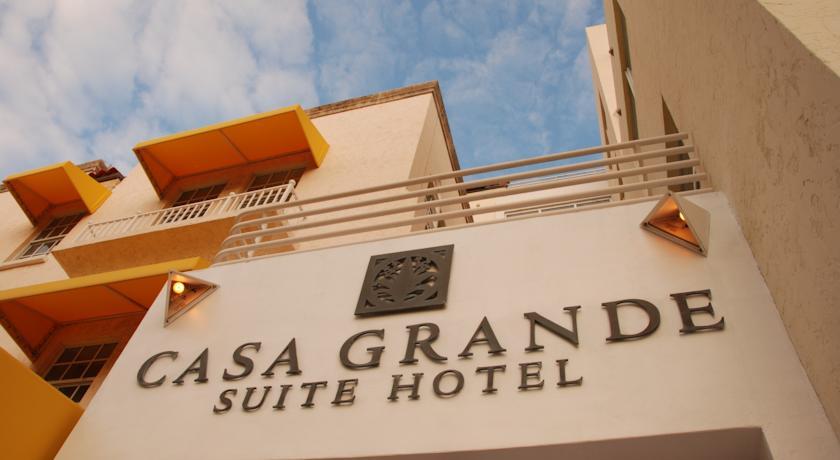 Casa Grande Suite Hotel - Image 3