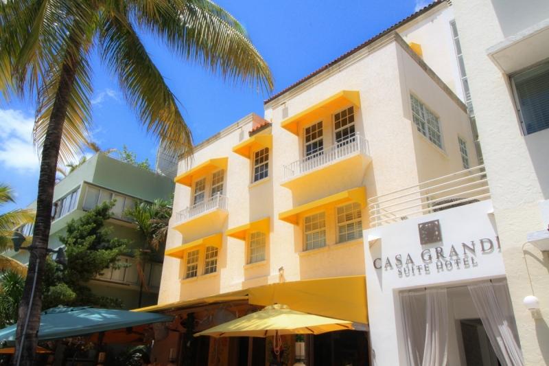 Casa Grande Suite Hotel - Image 9