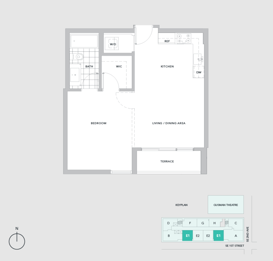 Centro - Floorplan 4