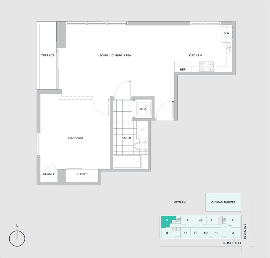 Centro - Floorplan 5