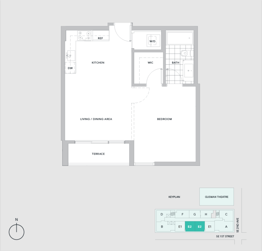 Centro - Floorplan 6