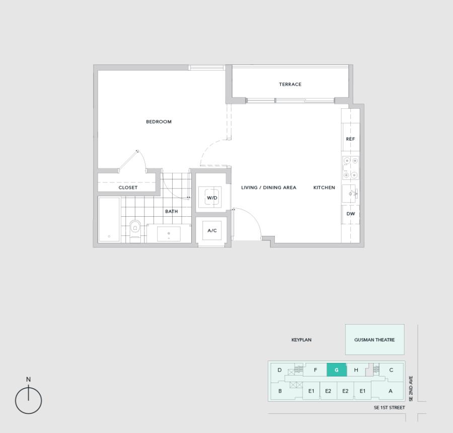 Centro - Floorplan 7