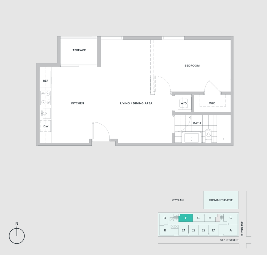 Centro - Floorplan 9