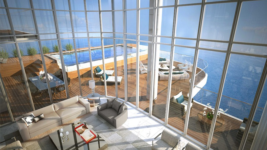 Chateau Beach Residence - Image 15