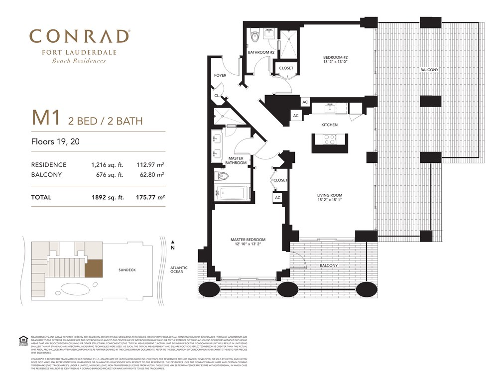 Conrad - Floorplan 4