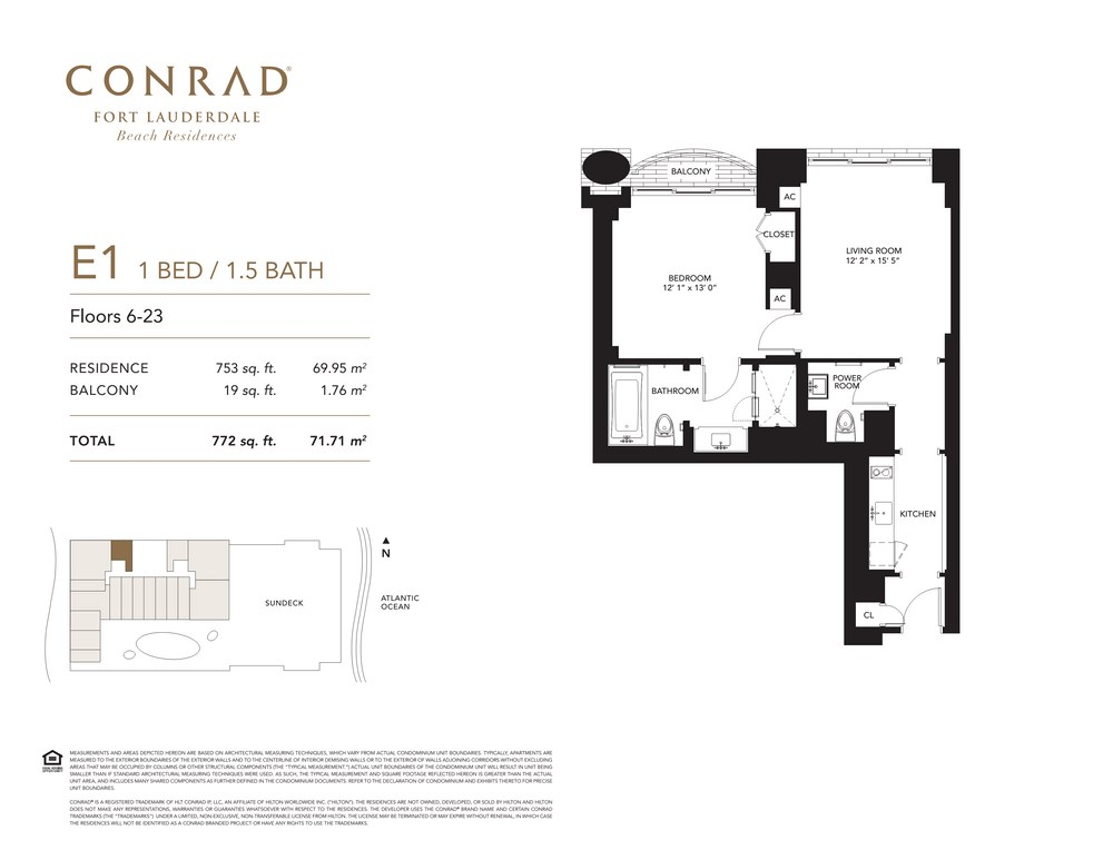 Conrad - Floorplan 5