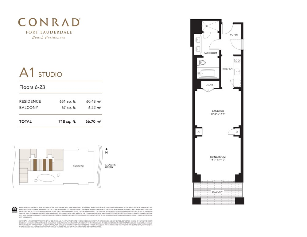 Conrad - Floorplan 6