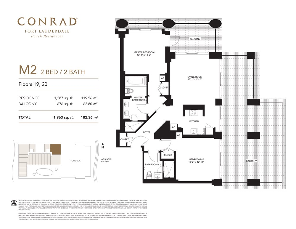 Conrad - Floorplan 7