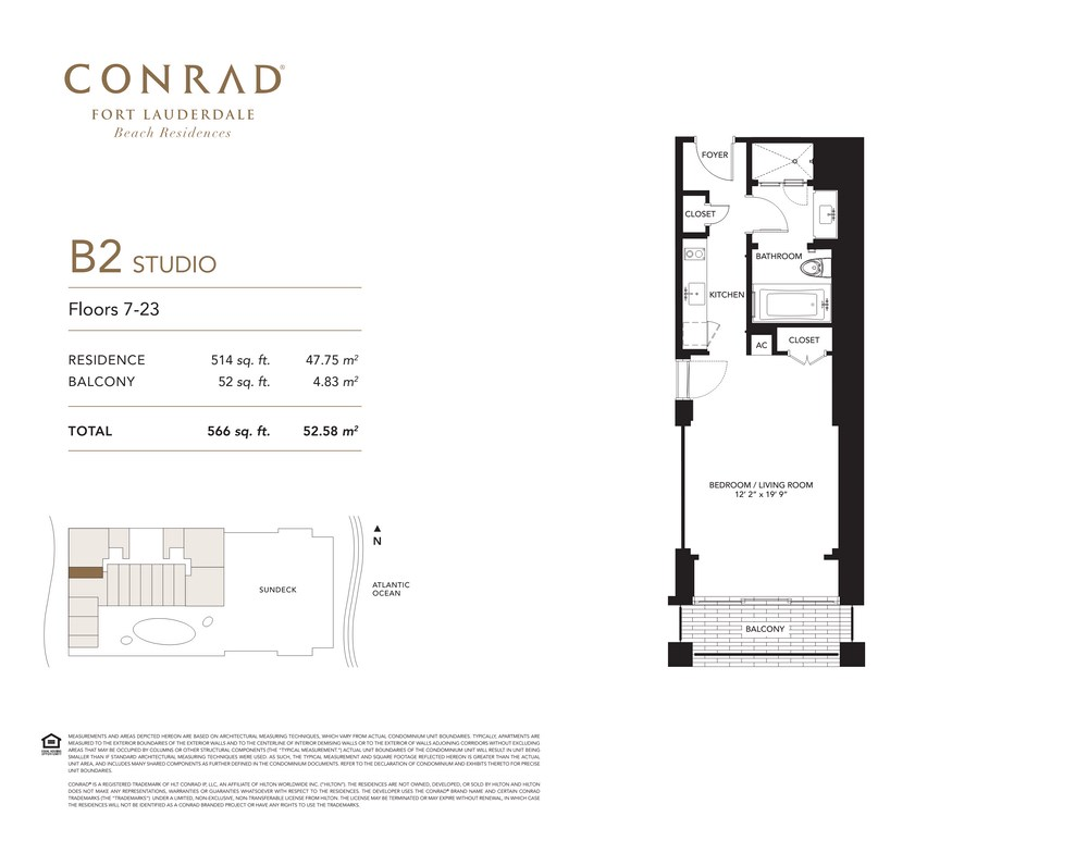 Conrad - Floorplan 8