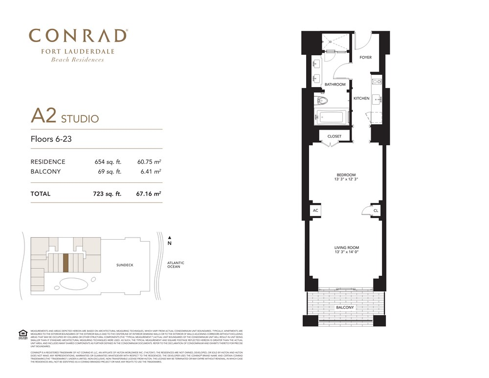 Conrad - Floorplan 9