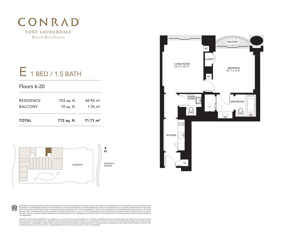 Conrad - Floorplan 10