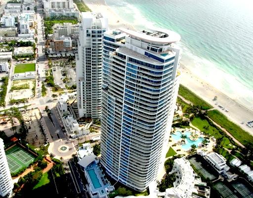 Continuum South Miami Beach