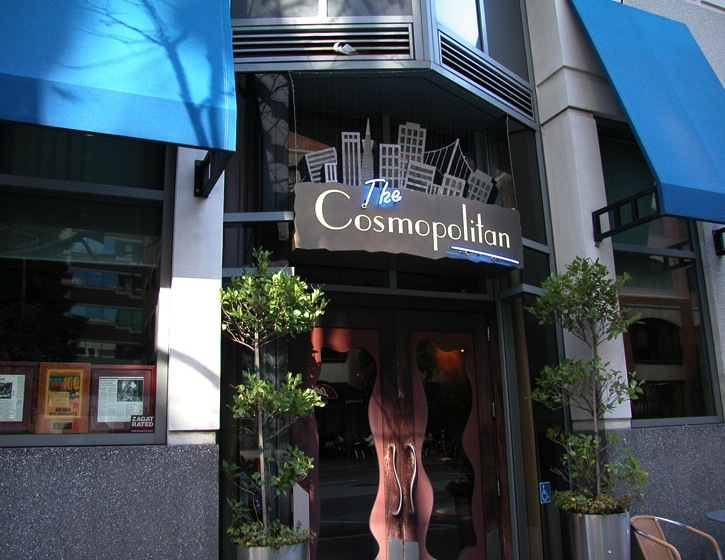 Cosmopolitan - Image 5