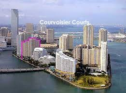 Courvoisier Courts - Image 1