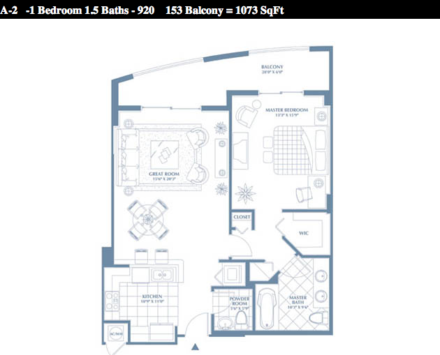 Duo - Floorplan 5