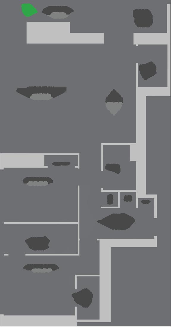 ECHO Brickell - Floorplan 2