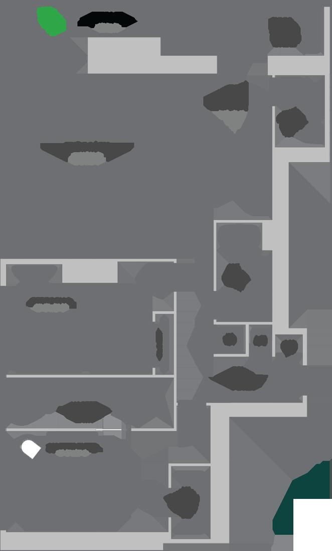 ECHO Brickell - Floorplan 5