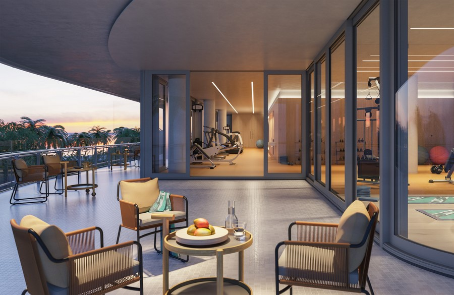 Eighty Seven Park - Image 6