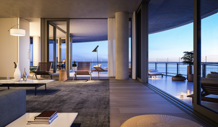 Eighty Seven Park - Image 7