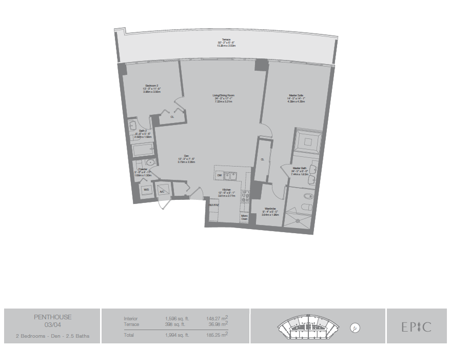 Epic - Floorplan 7
