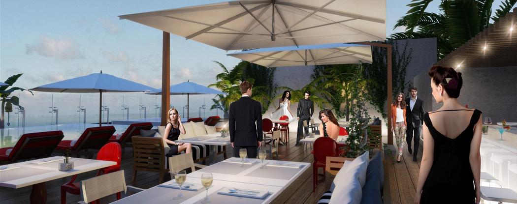 Esplendor Bay Hotel - Image 9
