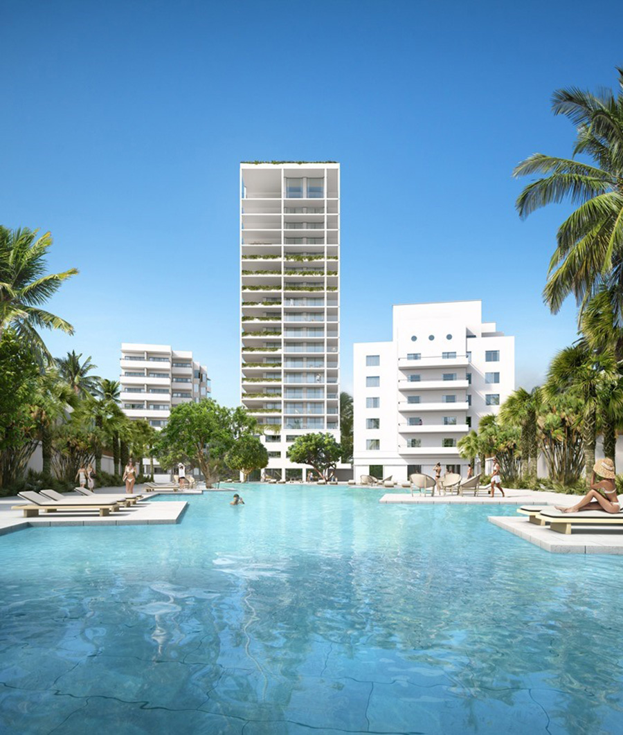 Fasano Hotel and Residences at Shore Club - Image 1